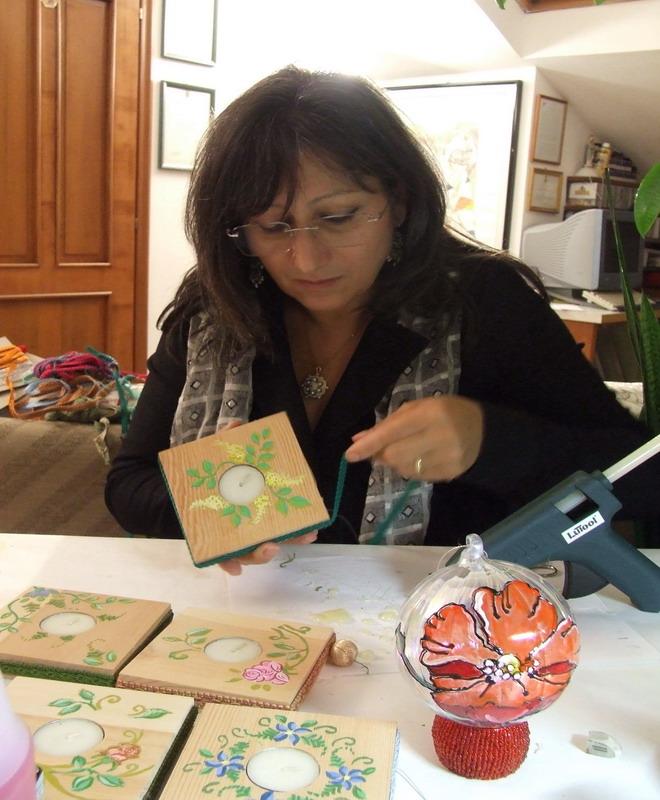 Lavoretti di natale maestra rosa sergi 39 s blog for Lavoretti di natale maestra mary