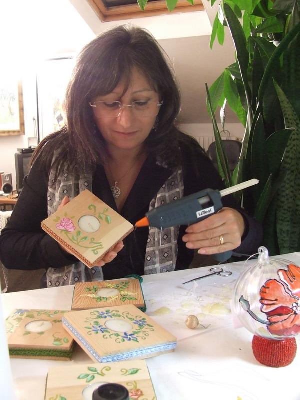 Lavoretti di natale maestra rosa sergi 39 s blog for Lavoretti natale scuola infanzia maestra mary