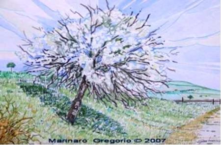 Arte E Immagine E Lingua Italiana La Primavera Di Gregorio