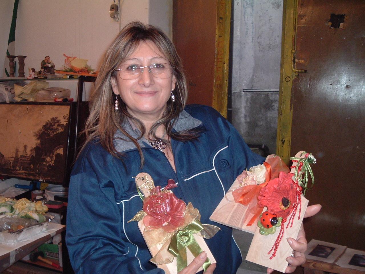 Popolare LAVORETTI DI NATALE 2010   Maestra Rosa Sergi's Blog XA54