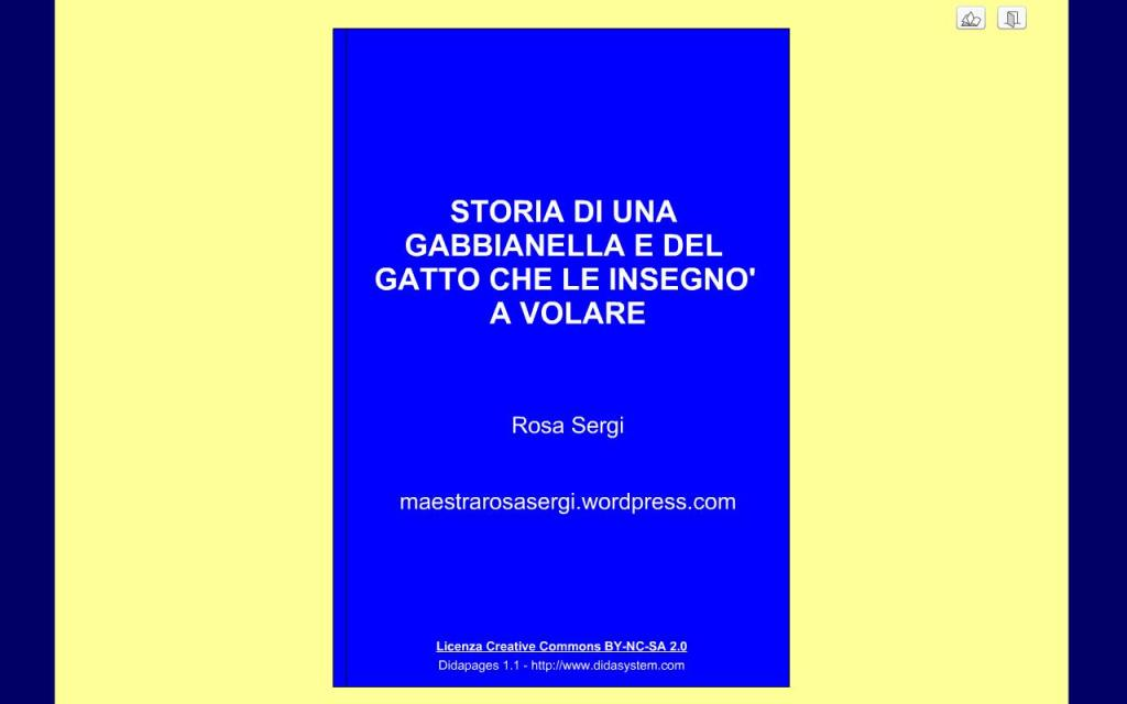 Gabbianella, Didapages