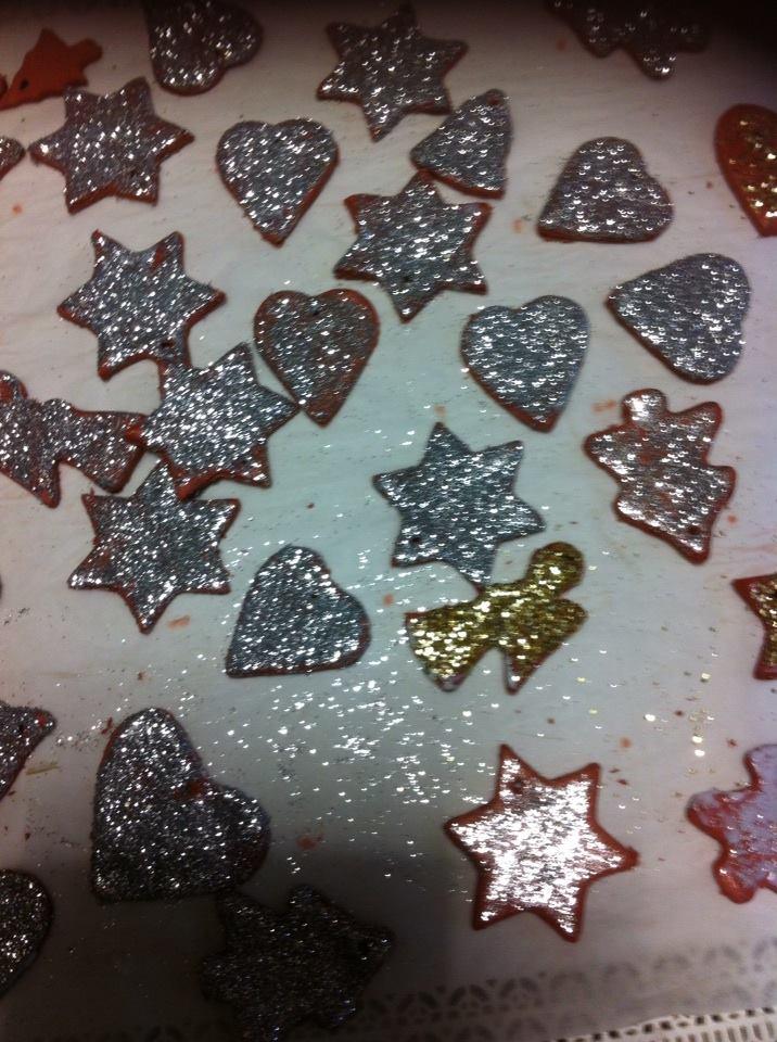 Fabuleux Lavoretti di Natale con il das | Maestra Rosa Sergi's Blog PU15